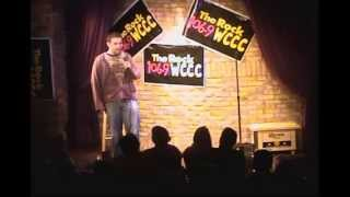 First Year in Stand Up Comedy (2008)