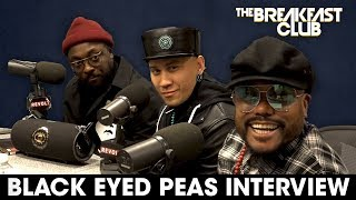 """Download Lagu Black Eyed Peas On Saying """"F"""" The System, New Music + More Gratis STAFABAND"""