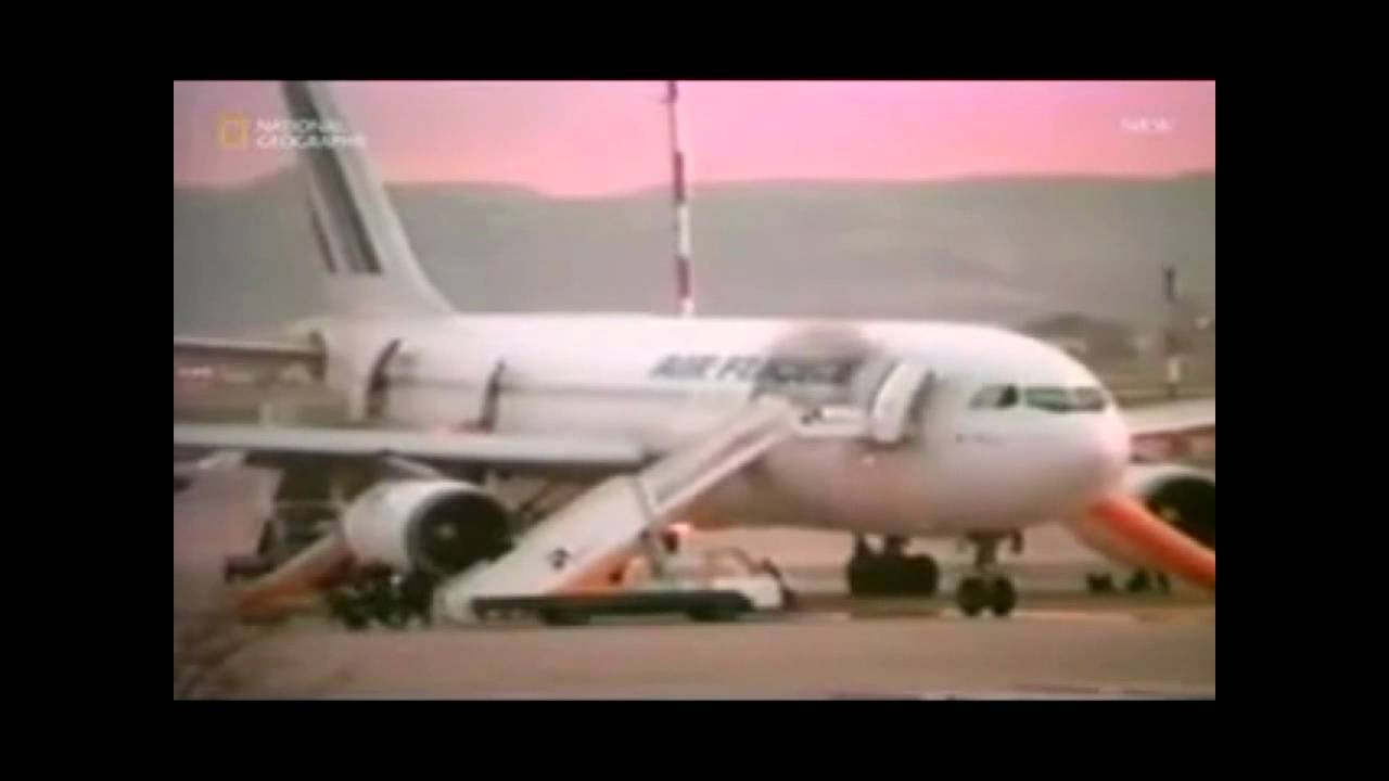 Air France Flight 8969 Air-france Flight 8969