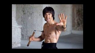 Impressive Martial Artist - Afghan Bruce Lee Abbas Alizada