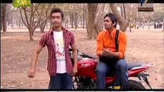 Bangla Natok    Obosheshe   Arefin Shuvo   Momo    YouTube