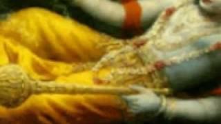 Shri Vishnu Stuti