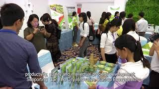 Video Cần Thơ phát triển Khoa học Công Nghệ