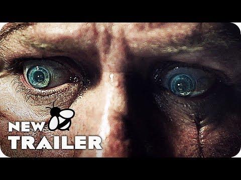 CROSSBREED Trailer #1 NEW (2018) Sci-Fi Horror Movie HD