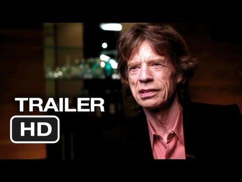 Twenty Feet From Stardom Official Trailer #1 (2013) - Music Documentary HD