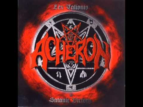 Acheron - Voices Within