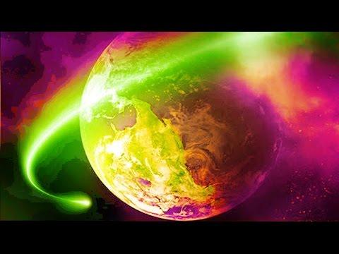 ЧТО, Если ЗЕМЛЯ УСКОРИТ ВРАЩЕНИЕ?