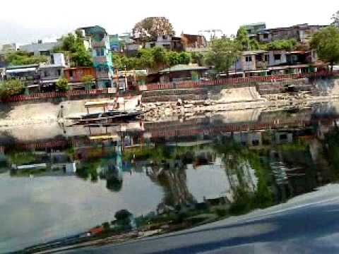 Pasig River Rehabilitation Pasig River Cruise
