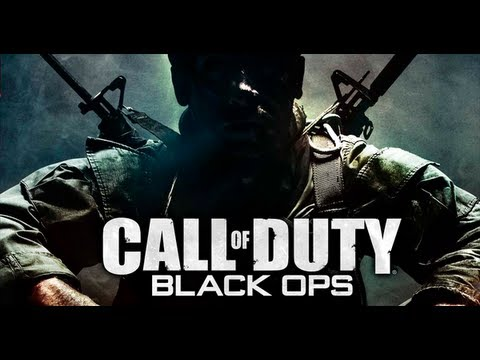 Black Ops Firing Range 24/7 Playlist!
