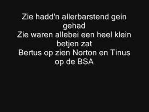 Normaal - Oerend Hard (live) meezinglied