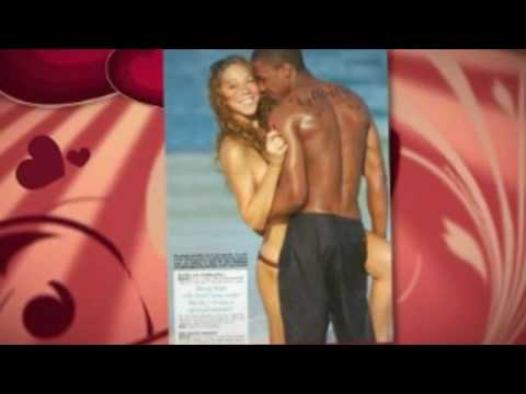 Mariah Carey and Nick Cannon 2nd Wedding Anniversary Special