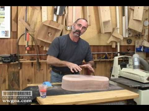 Woodworking Product Review: Timbermate Wood Filler
