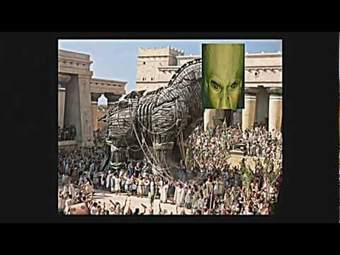 DAVID ICKE - ILLUMINATI BLOODLINES MANIPULATING REALITY (ITS