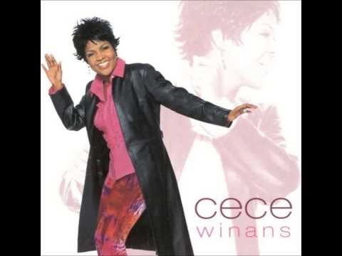 Cece Winans - More Than Just A Friend