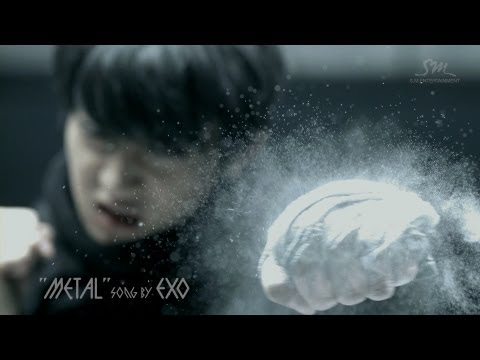 EXO Teaser 15_TAO (2) Music Videos