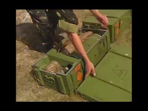 Оружие Украины. Противотанковые ракеты