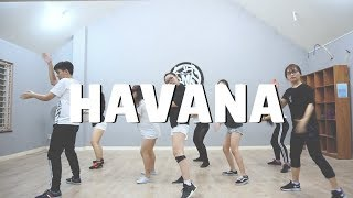 HAVANA (Camila Cabello ft. Young Thug) / PELLY Beginner Class