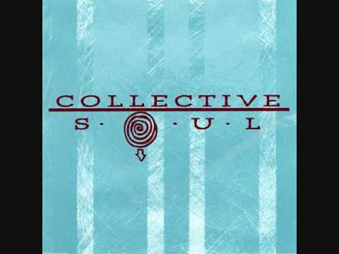 Collective Soul - Where The Rivers Flows