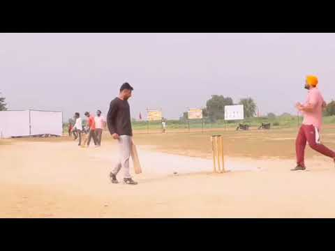FULL MATCH || SIAHAR(MATHA JUDDI) VS CHAK FATEH(SALEEM TALWANDI) || PPCL || IPL || INDIA LIVE24
