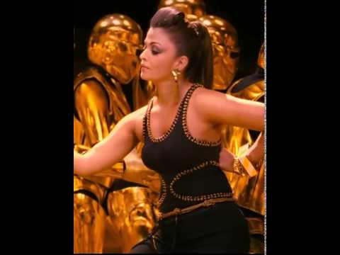 Aishwarya Rai Hot Boob Show video