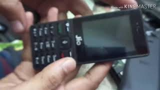 Jio phone ka pattern kise tode made by Pooja kumari