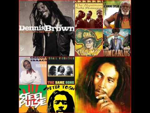 My Selection Reggae Old School video
