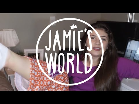 18 & Awkward | Jamie's World