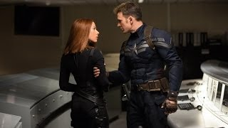 Avengers - Captain America: The Winter Soldier - HD Trailer (TELUGU) - Marvel India