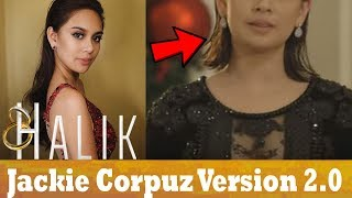 Halik: Jacky Corpuz Short Hair Version 2.0 (November 7, 2018)