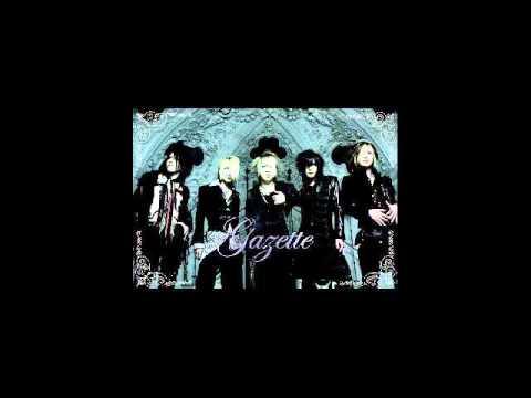 Gazette - Chijou