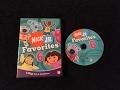 Opening To Nick Jr. Favorites (Volume 6) 2007 DVD