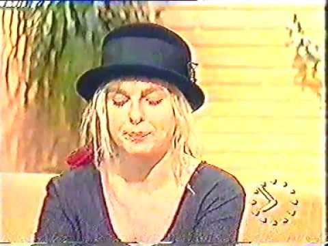 Sam Brown - RARE - With A Little Love - GMTV 1991