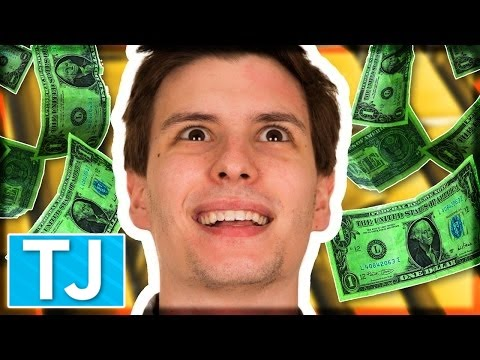 HOW TO MAKE A MILLION DOLLARS - Your Dumb Comments