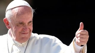 Pope Francis Reassures Conservatives: I Hate Abortion Too  9/24/13