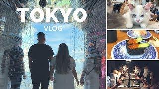 Follow Me: Tokyo 2018
