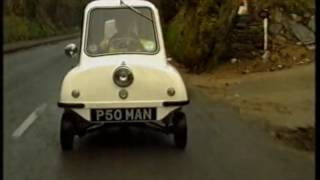 P50 & Trident Microcar Documentary