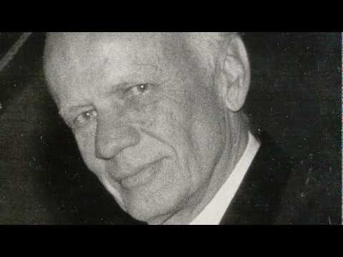 Meet Walker Percy