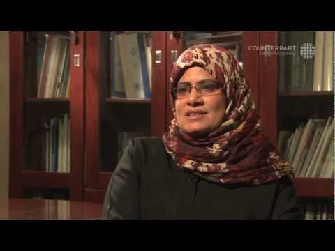 Maternal Health in Yemen