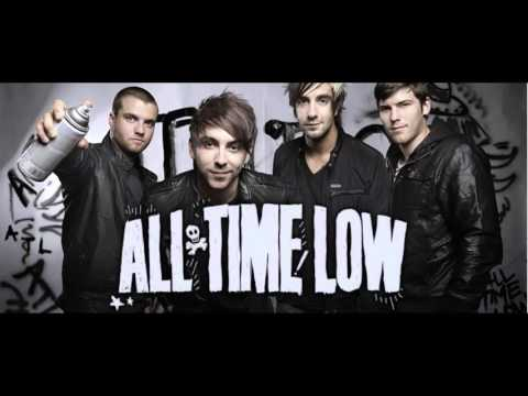 All Time Low - Say Something