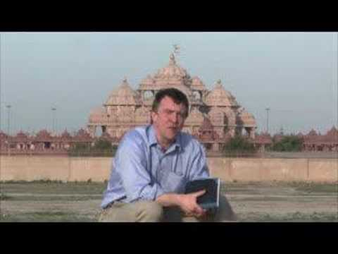 God's Business - Hinduism Goes Global - 24Sep07 - Ep2 Part 2 Video