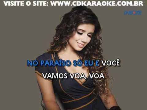 Paula Fernandes   Voa