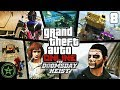 Download Let's Play - GTA V - The Doomsday Scenario: Setup - Doomsday Heist (#8) in Mp3, Mp4 and 3GP