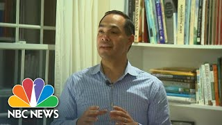 Julian Castro: 'I'm Not Gonna Take Any PAC Money If I Run' | NBC News