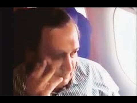Old Man pays for molesting a girl in Indigo flight. - another video relised