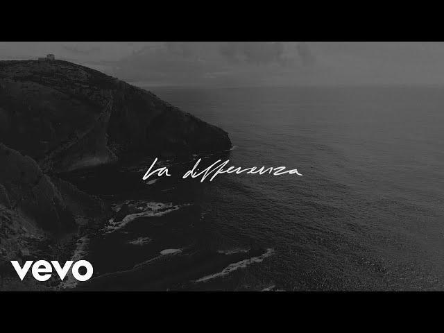 Gianna Nannini - La differenza (Official Video) thumbnail