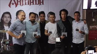 "Armada Luncurkan Album ""Dengerin Abang"" Special Edition, Ada Lagu Si Doel The Movie"