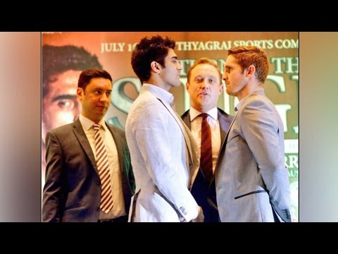 Vijender Singh to face Kerry Hope for WBO Asia title | Oneindia News