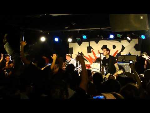MxPx - Southbound