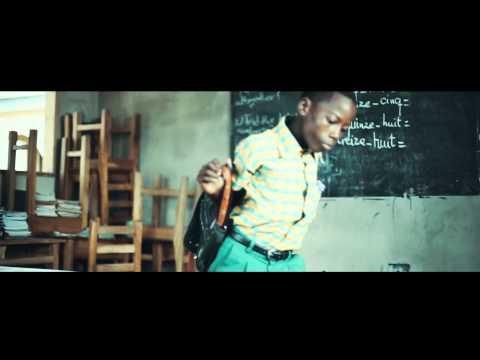 Redred-ghetto Feat. Sarkodie  (teaser) video