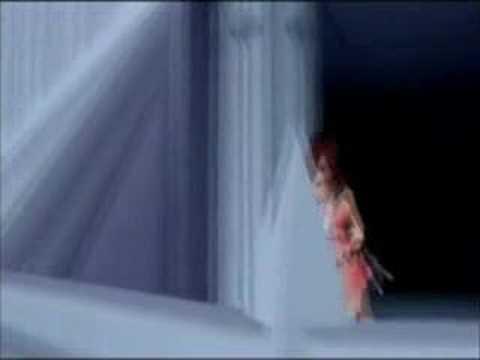 XXX Song: Heaven Song Artist: DJ Sammy Clips: Kingdom Hearts ...